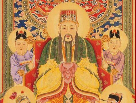 imperador de jade